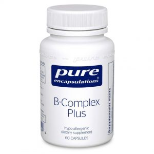 Infusion-Health-IV-B-Complex Plus-Tucson-Arizona