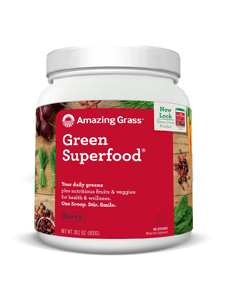 Infusion-Health-IV-Berry Green SuperFood Powder-Tucson-Arizona