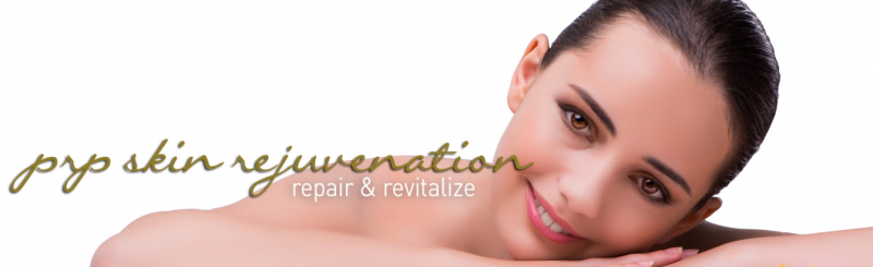 Infusion Health IV Lounge PRP Skin Rejuvenation Facelift